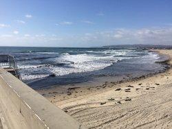 Ocean Beach Municipal Pier