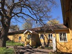 Naantali museum
