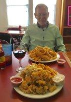 Patty Joe's Restaurant