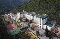Cam Thermal Resort & Spa