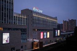 Ramada Encore Hotel Jintang