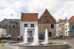 Zeeuws Slavernij-monument Middelburg 2005