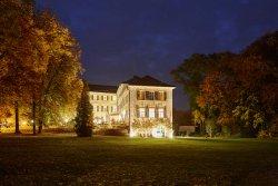 Hotel Schloss Burgellern