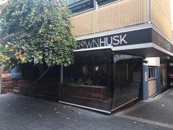 Brown Husk