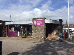 Kirkcudbright VisitScotland iCentre