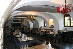 Brasserie Heliport
