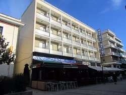 Ntinas Hotel