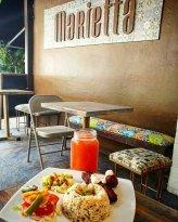 Marietta Restaurante Vegetariano