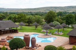 Magalies Manor Hotel