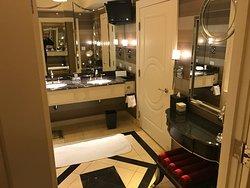 Exclusives, gepflegtes Hotel Resort