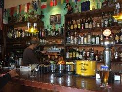 Austin Bar Alicante