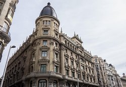 Hotel Circulo Gran Via - Adults Only