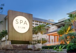 SPA BY JW at the JW Marriott Marco Island