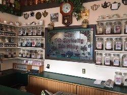Old Curiosity Tea Shop