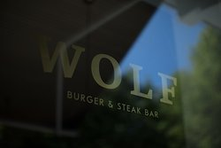 Wolf - Burger & Steak Bar