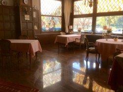 Hotel Restaurant Bamberg