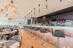 Cafe Barriere - Casino Barriere de Royan