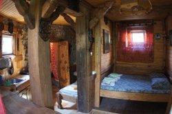 Guest House Uyutnyi Dvorik