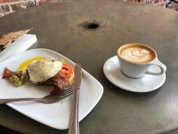 West Oak Coffee Bar
