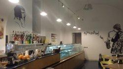 Time Lounge Bar Caffetteria
