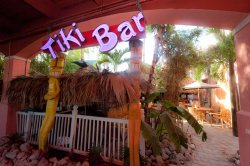 World Famous Lighthouse Tiki Bar