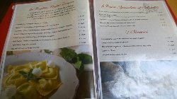 Ottimo ristorante dentro Outlet Fidenza