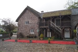 Fabelhaftes Romantikhotel