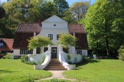 Barkenhoff, Heinrich-Vogeler-Museum