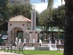 Cocoa Riverfront Park