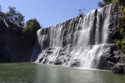 Cachoeira Sucupira