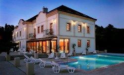 Hotel Villa Volgy