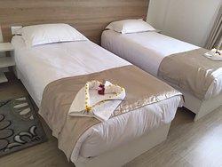 Al Baraka Hotel