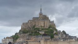 Mont Saint Michel Tourist Information Center