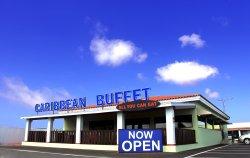 Caribbean Buffett