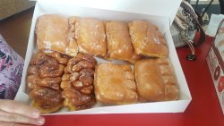 Bryant Town Doughnuts