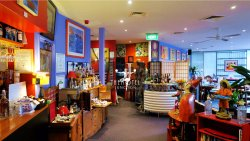 Junction Motel Breakfast Cafe and Function Room