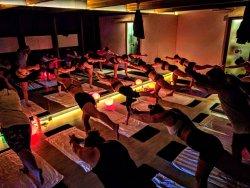 The Deep Retreat & Yoga Studio