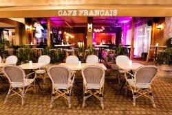 Café Français by Pourcel