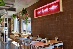 Besser Kitchen & Brew Bar