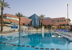 U Sunrise Club Eilat All Inclusive
