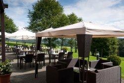 Restaurant Verde im Trans World Hotel Kranichhohe