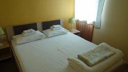 Hotel on Sergievskaya 6