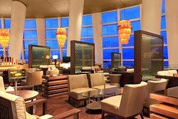 Lobby Lounge Sheraton Dameisha Resort, Shenzhen