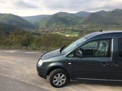 Around Bulgaria