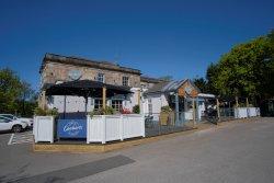 Goodwin's Bar and Kitchen Chorley