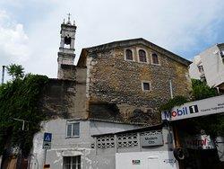 Agios Minas Church