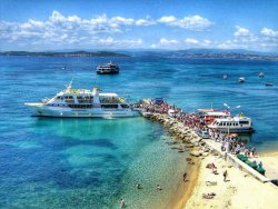 Athos Sea Cruises