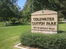 Coldwater Canyon Park