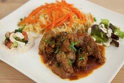 Kaboul Gastronomie (HALAL)