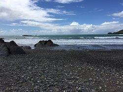 Owenahincha Beach